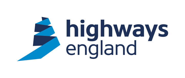 Highways England Commercial photography