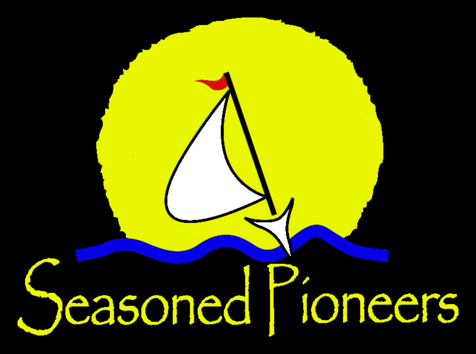 Seasoned Pioneers Logo Commercial photography